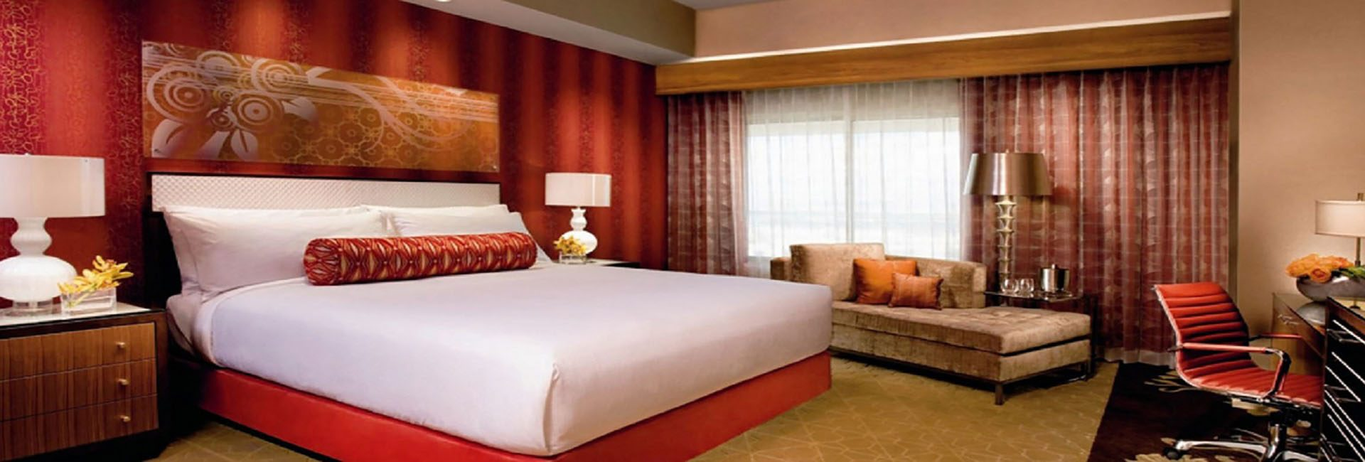 Hotel Wallpaper Installer
